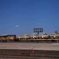 Moving MRAPs, Форт-Уэрт