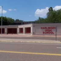 Harlingen High School, Харлинген