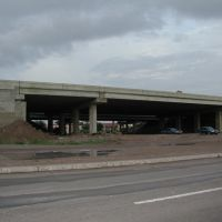 Lincoln St.  and Future Interstate 69, Харлинген