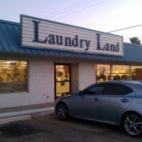 Laundry Land, Харлинген