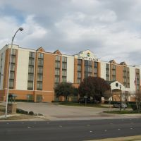 1601 Hurst Town Center Drive, Харст