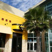 CPK, Memorial City Mall, Houston, TX, Хедвиг-Виллидж