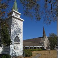 St Peter United Church-Christ, Хедвиг-Виллидж