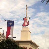 Hard Rock Cafe Houston TX., Хьюстон