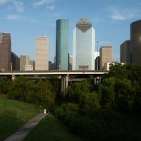 Houston - Usa - Skyline, Хьюстон