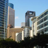 Modern Houston, Хьюстон