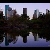 Houston Dusk, Хьюстон