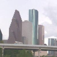 Houston tx., Хьюстон