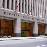 Houston Police Dept., Хьюстон
