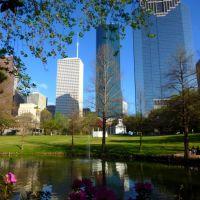 Houston Park, Хьюстон