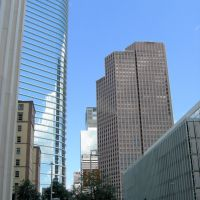 Downtown Houston, Хьюстон