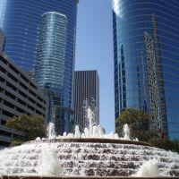 1400 Smith Plaza (former Enron Complex), Хьюстон