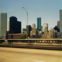Houston Skyline (1993), Хьюстон