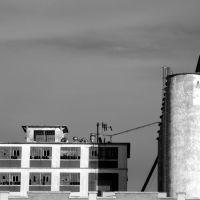 Anderson Grain, Шерман
