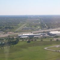 Weiser Airpark Houston, Эль-Кампо
