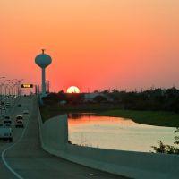 Houston Sunset, Эль-Кампо