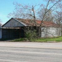 Shaffers Welding & Machine Shop, Bay City, Texas, Эль-Кампо