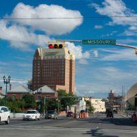 El Paso, Tx, Эль-Пасо