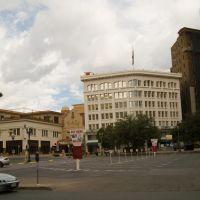 El Paso Downtown, Эль-Пасо