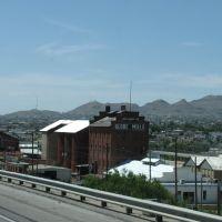 Globe Mills, Эль-Пасо