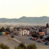 Juarez Mexico august 1973, Эль-Пасо