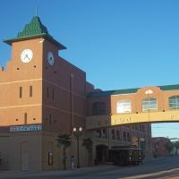 Union Plaza Transit Terminal, Эль-Пасо