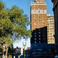 -Texas- El Paso / Hilton Hotel (1959), Эль-Пасо