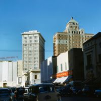 -Texas- El Paso / Hilton (1959), Эль-Пасо
