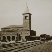 El Paso Union Station 1906, Эль-Пасо