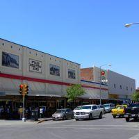 Starr Western Wear, Downtown El Paso, Texas, Эль-Пасо