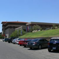 University of Texas, El Paso, Эль-Пасо