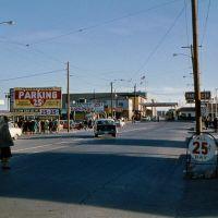 -Texas- El Paso / Border (1959), Эль-Пасо