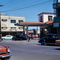 -Mexiko- Juárez / Gasolinera (1959), Эль-Пасо