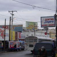 Ciudad Juarez, Эль-Пасо