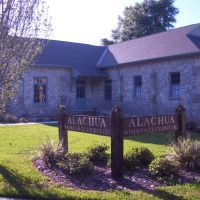 Alachua Womens Club, Алачуа