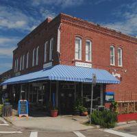 Tamaras Cafe - Apalachicola, Florida, Апалачикола