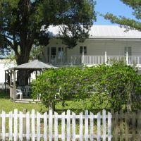 Apalachicola Historical Inn, Апалачикола