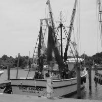 Ronnys Boat, Апалачикола
