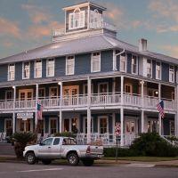 Historic Gibson Inn - Apalachicola, FL, Апалачикола