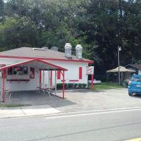 Dees Sandwich Inn - Yum, Арчер