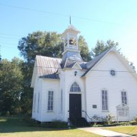 First United Methodist Church of Archer, Арчер