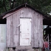 Old Hart Homestead Shed, Арчер