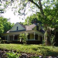 1909 Jackson house, original condition, Archer Fla (4-30-2011), Арчер