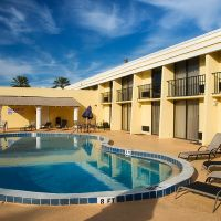 Days Inn Neptune Beach, Атлантик-Бич