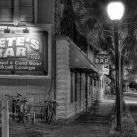 Petes Bar, Атлантик-Бич