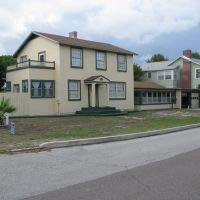 Keiths House, Атлантик-Бич