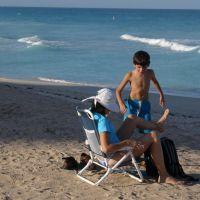 Miami Beach  -  Bal Harbour, Бал-Харбор