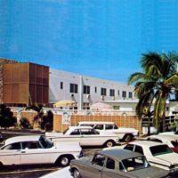 Otis Marina Motel - Surfside, Florida, Бал-Харбор
