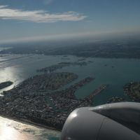 Miami, Бал-Харбор