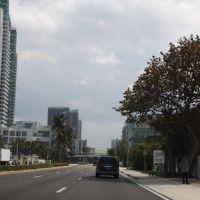 Miami Beach, Бал-Харбор